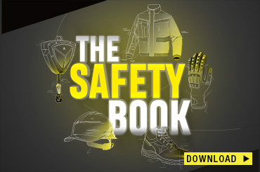 The Safety Book